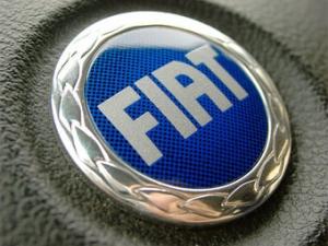 Chrysler и Fiat подписали соглашение о создании альянса