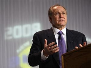 Руководитель Chrysler уйдет в отставку после банкротства компании