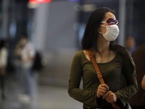 Вирус AH1N1 добрался до Ирландии