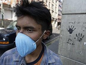 ВОЗ: В мире зарегистрировано 898 случаев заражения вирусом гриппа A/H1N1