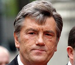 Ющенко возглавит торжественное шествие ветеранов на Крещатике