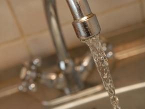 В Киеве с 12 мая начнут отключать горячую воду