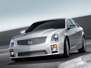"""General Motors свернет выпуск """"заряженных"""" моделей Chevrolet и Cadillac"""