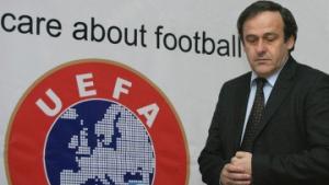 УЕФА может отложить оглашение украинских арен Евро-2012