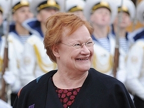 Президент Финляндии подсказала Тимошенко, как покончить с коррупцией
