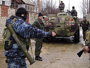 Террорист-смертник подорвал себя в Грозном: есть жертвы
