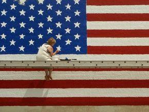Посольство США начинает строить новое здание в Киеве