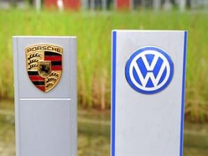 Концерн VW одолжил Porsche 700 миллионов евро