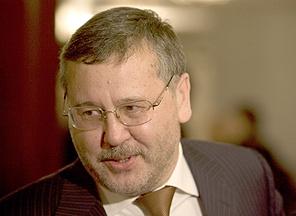 Гриценко идет в Президенты