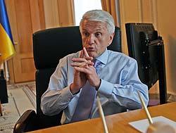 Литвин уверен, что никакого роспуска Рады не будет