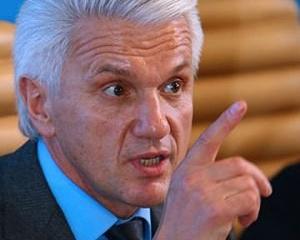 Литвин: Досрочных выборов Рады не будет, пока я спикер
