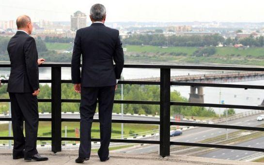 В США отреагировали на возмутительное решение Путина по Крыму