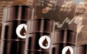 Ціна марки Brent зросла майже до $52 за барель