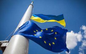 Евросоюз выделит Украине миллионы евро на борьбу с агрессией России в Азовском регионе