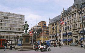 """В деле о """"бомбе"""" в Осло задержали россиянина - СМИ"""