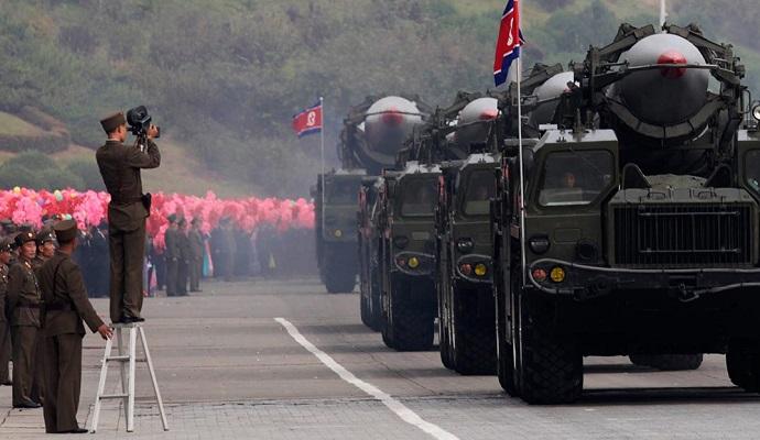 Лідер КНДР закликав до нарощування ядерних сил країни