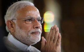 Премьер-министр Индии впервые посетит Палестину