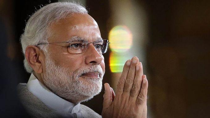 Премьер Индии впервый раз вистории совершит государственный визит вПалестину