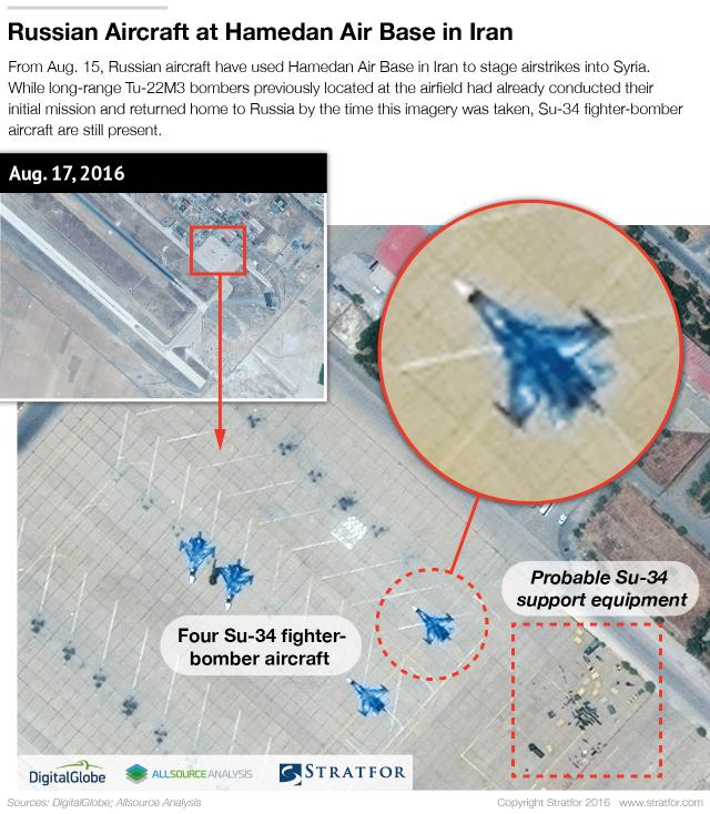 Які літаки Путіна розмістили в Ірані: несподівані дані і фото з супутника (1)