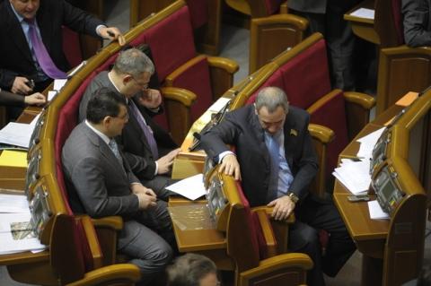 Рабочая группа согласовала ряд положений нового закона о выборах в парламент