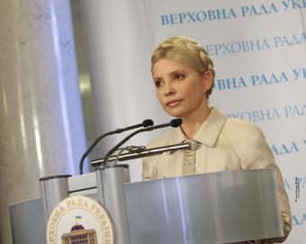 Тимошенко могут вынести приговор и снять с выборов