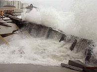 Тропический шторма на Филиппинах унес 15 человек