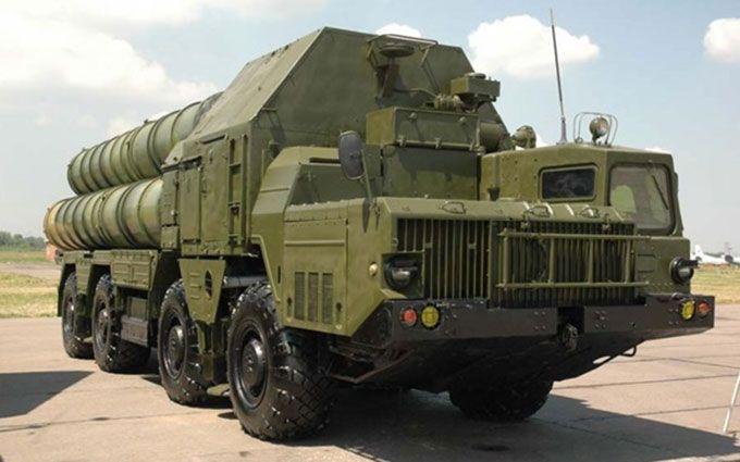 Стало відомо про відмову України від важливих військових деталей з Росії