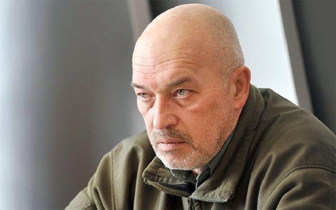 Тука жорстко прокоментував гучну заяву нардепа щодо Донбасу