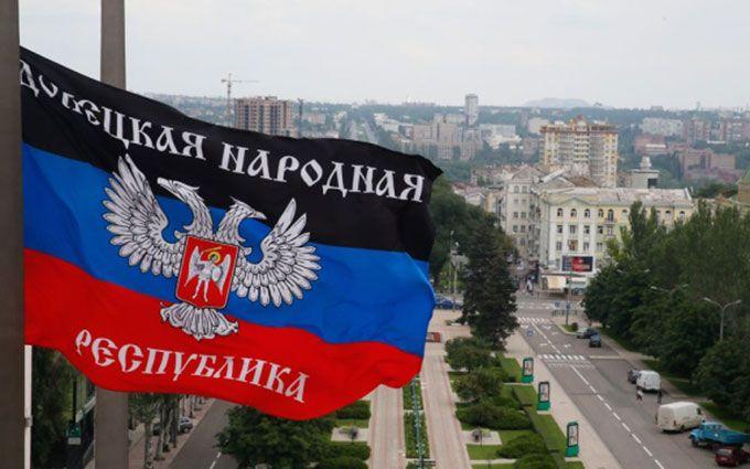Фальшивый McDonald's боевиков ДНР посылает критиков матом: опубликована переписка