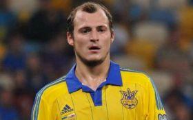 Футболіст-патріот зробив сенсаційну заяву щодо збірної України