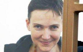 Савченко не пройшла перевірку на поліграфі - адвокат