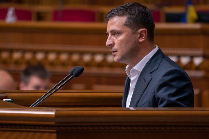 Зеленский подписал закон по ведению бизнеса: что изменится