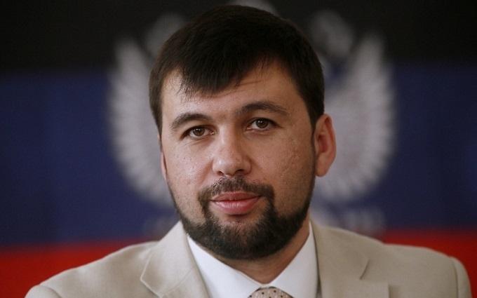 Один із ватажків ДНР відверто висловився про строки виборів
