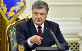 Порошенко назвав головну стратегічну мету України