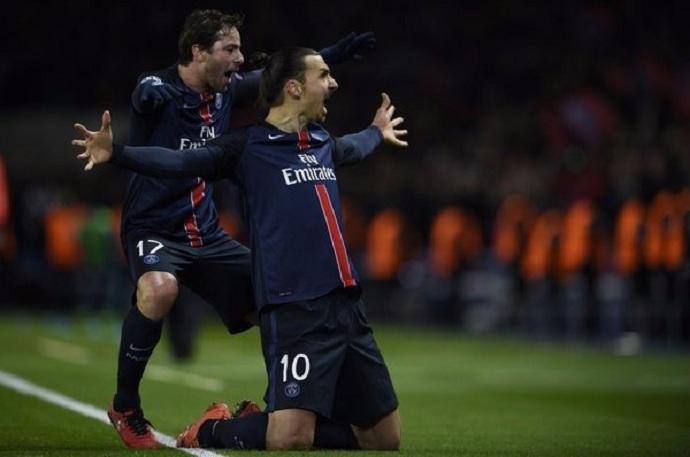 Победителями первых матчей 1/8 Лиги чемпионов стали Бенфика и ПСЖ: видео голов (2)