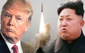 Трамп несподівано пообіцяв захистити Кім Чен Ина: відомі подробиці
