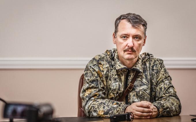 Російський націоналіст закликав віддати під суд бойовика Стрєлкова: з'явилося відео