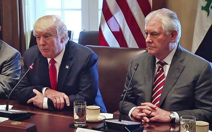 США готовы кпереговорам сКНДР «без предварительных условий»