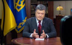 Порошенко выступил с важным заявлением о военном положении в Украине