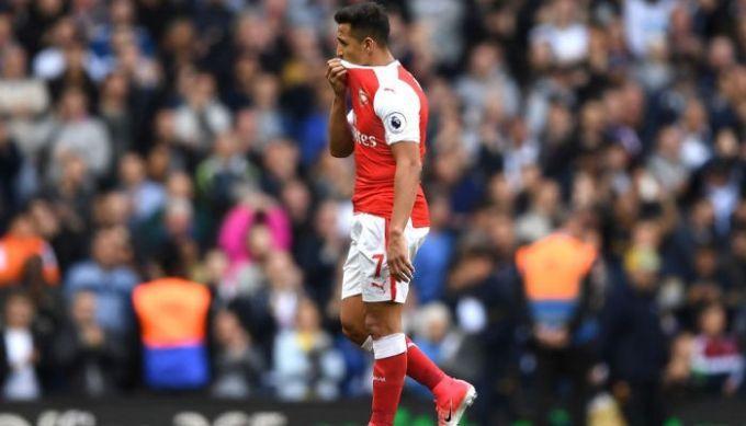 Венгер: простите, что явсе еще остаюсь вАрсенале