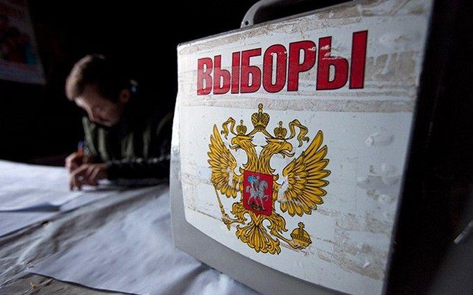 Вибори в Росії ідеально описали смішним анекдотом