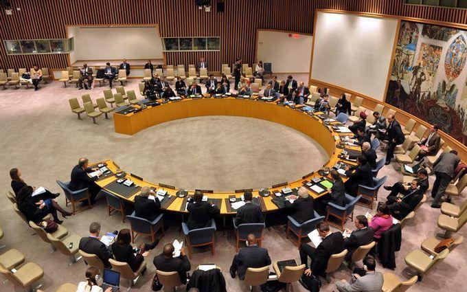 Кримське загострення: стало відомо про результати засідання Радбезу ООН