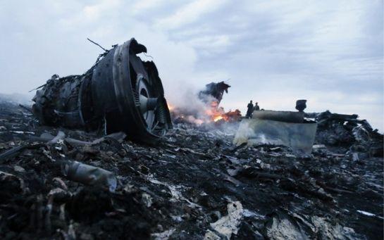 Никаких сомнений: в Bellingcat сделали громкое заявление об аварии MH17 на Донбассе