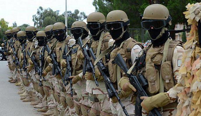 Саудовская Аравия решила отправить войска в Сирию