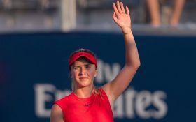 Свитолина выиграла престижный турнир в Торонто и установила рекорд