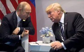 Путін готує підлу провокацію проти Трампа: журналіст розкрив план Кремля