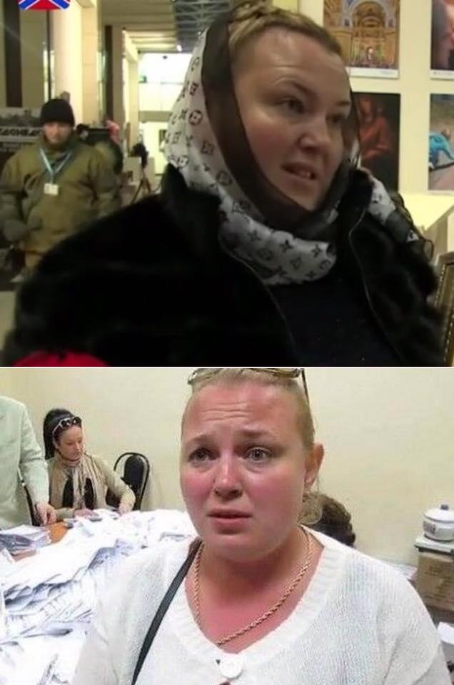Відома актриса в Росії спіймала одіозну фанатку ДНР на крадіжці: з'явилися фото (1)