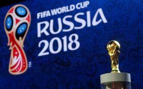 Конгрессмены США представили осуждающую резолюцию по ЧМ-2018 в РФ