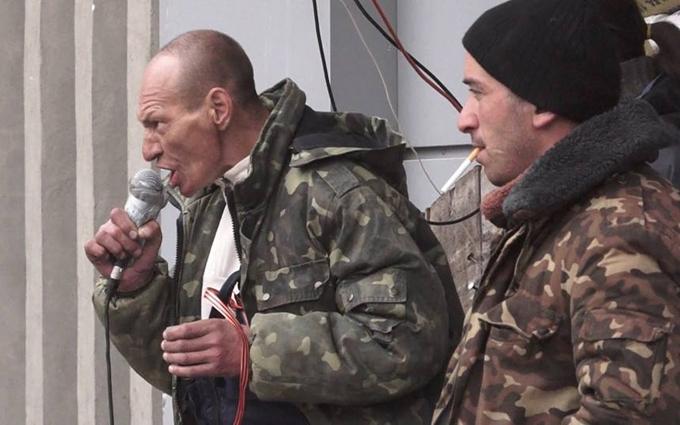 В России получка втрое больше: как бездействовала милиция в Луганске в 2014-м