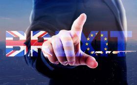 Проблемний Brexit: в Євросоюзі прийняли важливі рішення